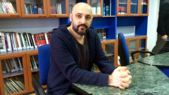 Lakše je sarađivati sa Srbima koji žive van Kosova (ENGLISH) 1