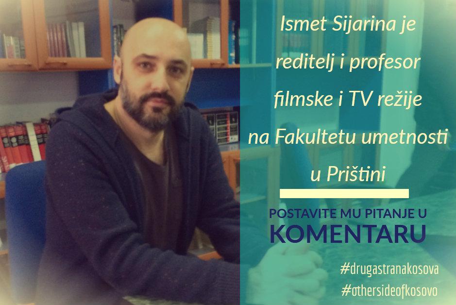 Lakše je sarađivati sa Srbima koji žive van Kosova (ENGLISH) 3