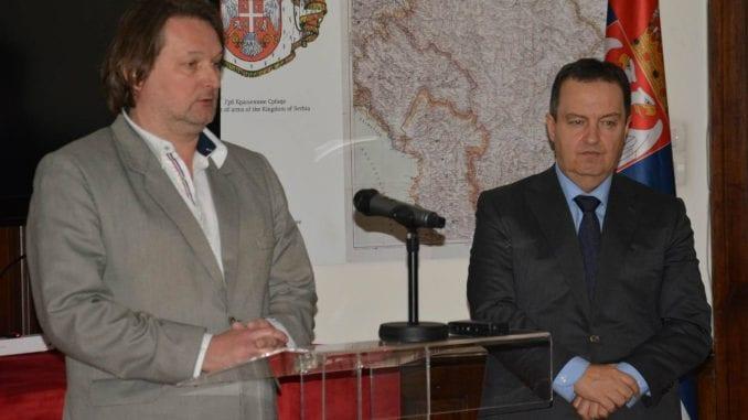 Počinje digitalizacija 12.000 međunarodnih ugovora 1
