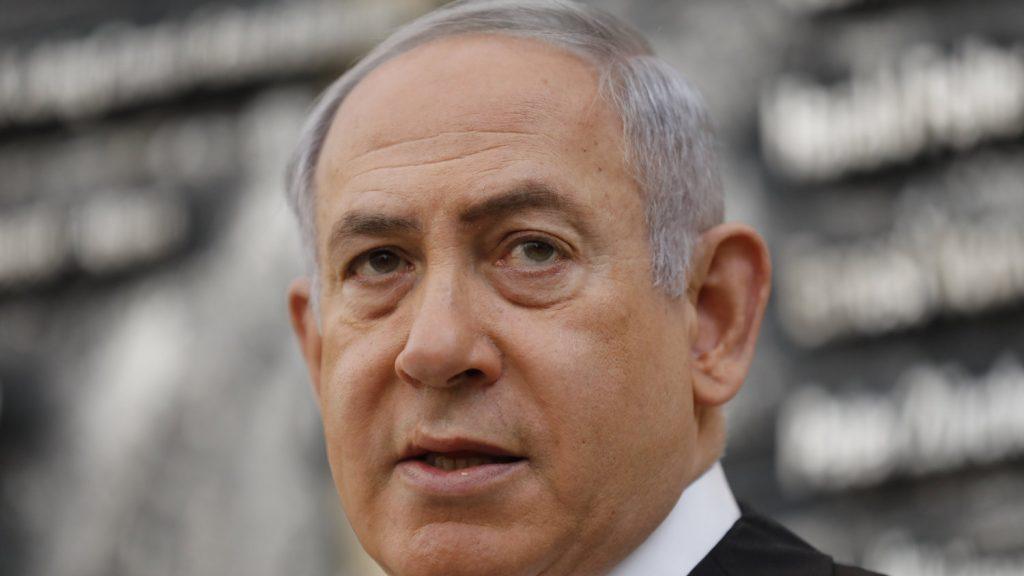 Netanjahu primio drugu dozu vakcine protiv korona virusa 1