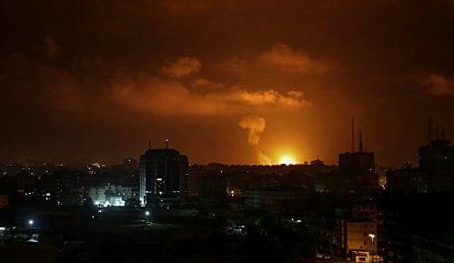 Izrael ukinuo zaštitna ograničenja za civile, zatišje u sukobima 13