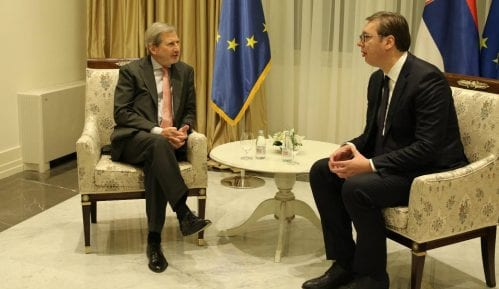Han traži da Srbija ubrza reforme 15