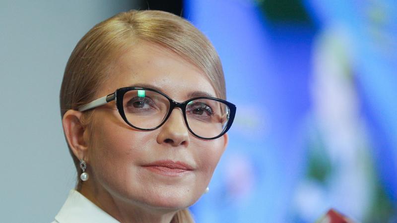 Timošenko obećava doživotni zatvor za korupciju u sistemu odbrane 1