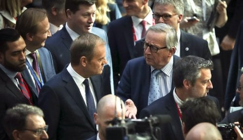 Lideri EU odložili odluku o naporima u borbi protiv klimatskih promena 10