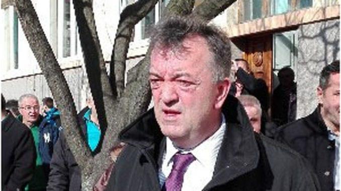Predsednik SO Brus: Do juče nam nije dostavljena ostavka Jeličića 1