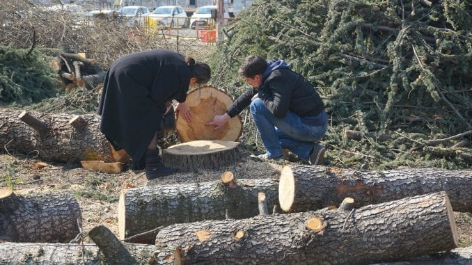 Bastać: Građani će fizički sprečiti gradnju gondole 4