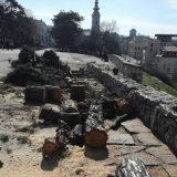 Upravni sud naložio zaustavljanje radova na izgradnji gondole na Kalemegdanu 4