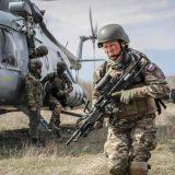 Šalje li KFOR i političke poruke vojnim vežbama na Kosovu? 1
