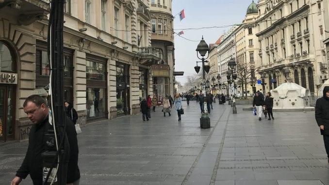 Prosveta: Poplavljena knjižara Gec Kon u centru Beograda, nadležni hitno da reaguju 4