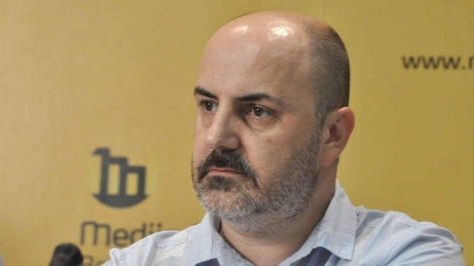 Kokan Mladenović: Treba radikalizovati proteste 1