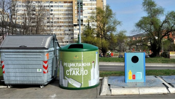 U rad puštena 202 reciklažna kontejnera 1