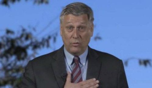 Ambasador SAD u Prištini protiv imenovanja osuđenog ratnog zločinca za ambasadora 15
