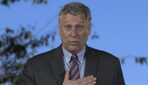 Ambasador SAD u Prištini protiv imenovanja osuđenog ratnog zločinca za ambasadora 13