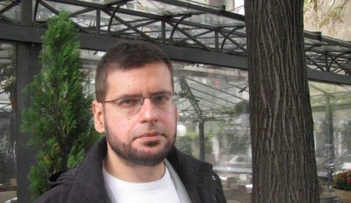 VOICE: Gradski sekretar za kulturu Beograda Ivan Karl na platnom spisku RTV-a 13