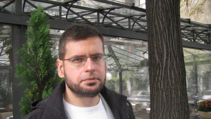 VOICE: Gradski sekretar za kulturu Beograda Ivan Karl na platnom spisku RTV-a 4