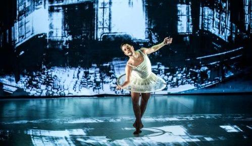 Španski igrač i koreograf Pere Faura sutra na 16. Beogradskom festivalu igre 13