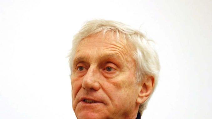 Preminuo slikar Vladimir Veličković 1