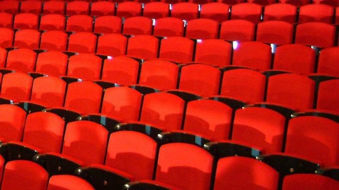 Festival studentskog pozorišta u Novom Sadu od 6. do 8. decembra 1