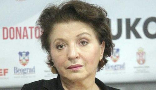 Mirjana Karanović: Država ne služi da bi korumpirala umetnike da joj kliču 8