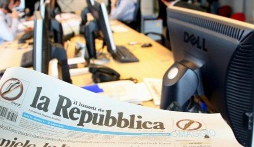 Junajted Grupa reagovala na intervju predsednika Vučića za italijansku Republiku 10