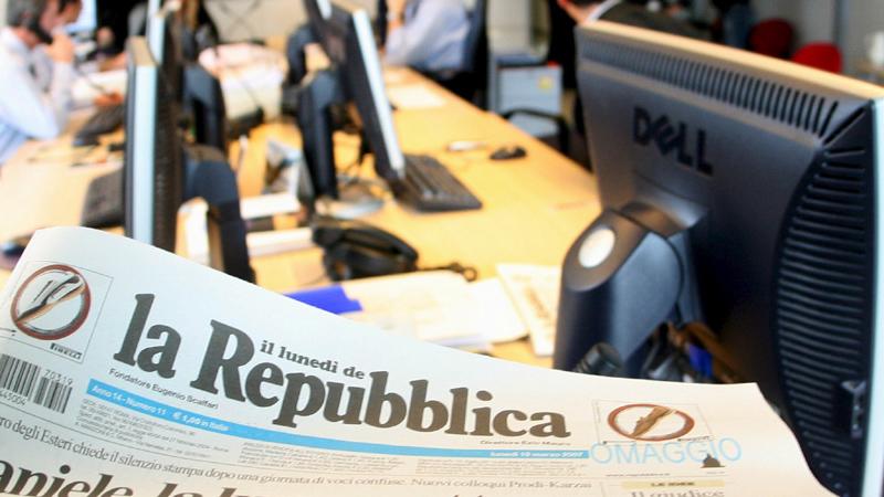 Junajted Grupa reagovala na intervju predsednika Vučića za italijansku Republiku 1