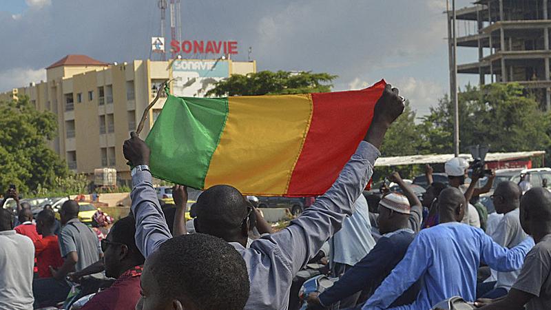 Povećan broj žrtava masakra u Maliju na najmanje 134 1