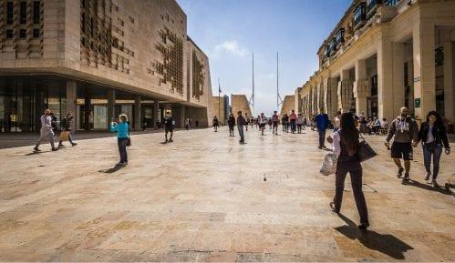 Srpska deca ostaju na Malti 8