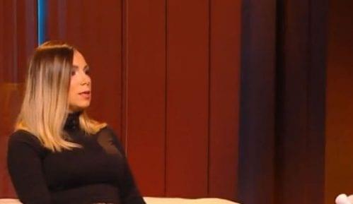 Marija Lukić: Nisam zadovoljna podrškom države 8