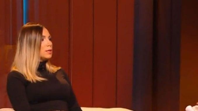 Marija Lukić: Nisam zadovoljna podrškom države 1