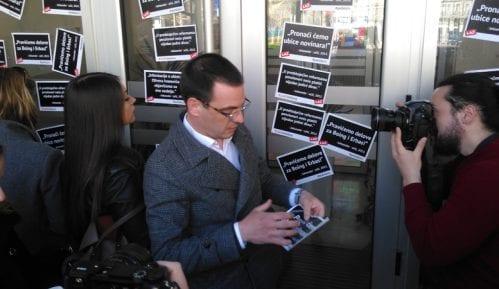 """Bastać: Poklanjanje parking mesta """"Vansiju"""" plaćaju Beograđani 3"""