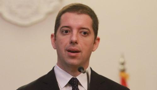 Đurić: Insitirali smo da ZSO bude prva tema razgovora, Priština protiv 6