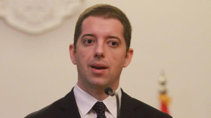 Đurić: Jeremić koristi laž kao alibi za neprisustvovanje opozicije sednici Skupštine o KiM 4