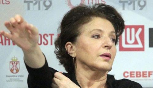 Karanović: Ženska sloboda je uvek ograničena muškom velikodušnošću 6
