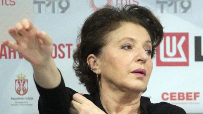 Karanović: Ženska sloboda je uvek ograničena muškom velikodušnošću 1