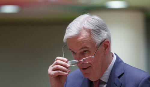 Barnije: Svako odlaganje Bregzita imalo bi političku i ekonomsku cenu 15