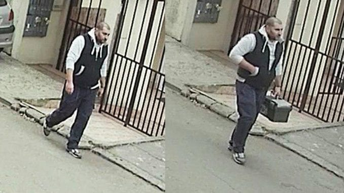 Policija traga za muškarcem koji se lažno predstavljao kao vodoinstalater 3