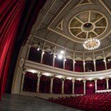 """""""Usamljeni zapad"""" u Somborskom pozorištu 3"""