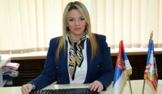 Stanisavljević: Zgrada Gradske uprave se prilagođava gluvim i nagluvim, slepim i slabovidim osobama 11