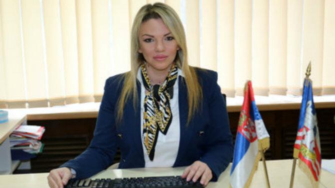 Stanisavljević: Zgrada Gradske uprave se prilagođava gluvim i nagluvim, slepim i slabovidim osobama 1