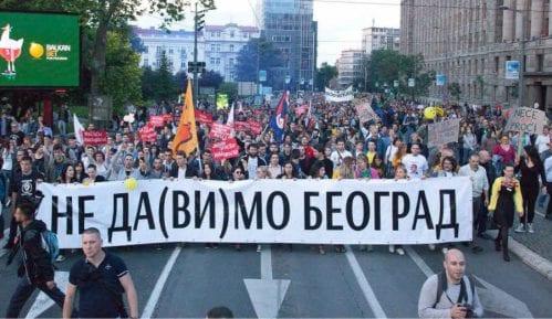 """""""Buđenje društva iz apatije u koju su ga političke partije gurnule"""" 12"""