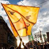 Inicijativa NDBG i Demokratska omladina osudili je nasilje u opštini Stari grad 11