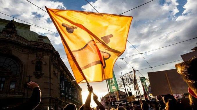 Aktivisti Ne davimo Beograd krenuli u Brus da traže Jutku 3