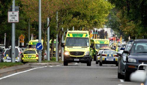 Svetski zvaničnici o napadu na džamije na Novom Zelandu: Užasan zločin 6