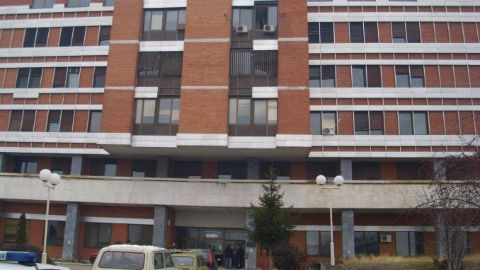 Besplatni pregledi sluha u Opštoj bolnici Pirot 1