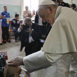 Posle apela za migrante u Maroku, papa se okrenuo hrišćanskoj zajednici 8