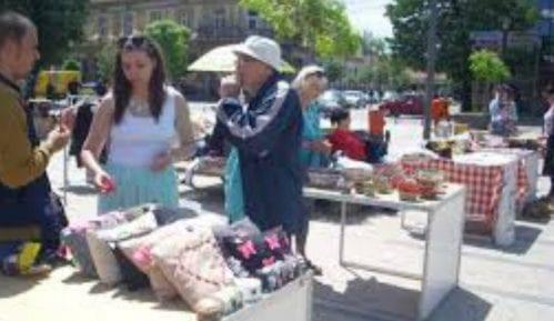Festival ženskog stvaralaštva u Pirotu 8