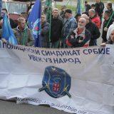 Policijskom sindikatu Srbije stigla podrška iz Rusije 7