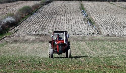 Zrenjaninski poljočuvari otkrili još 100 hektara uzurpiranog državnog poljoprivrednog zemljišta 7