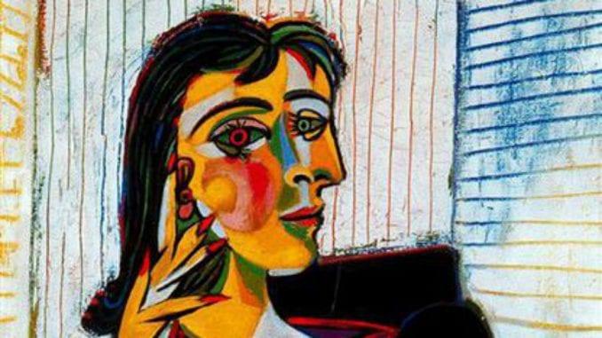 Pikasova slika ukradena pre 20 godina pronađena u Holandiji 1