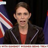 Premijerka: Napadač na džamije u Krajstčerču imao dozvolu za nošenje oružja 15